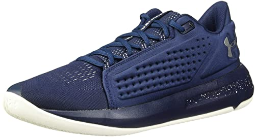 4deb0b2c6707 Under Armour Men s Ua Torch Low Basketball Shoes  Amazon.co.uk ...