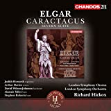 Elgar:Caractacus Op 35 [Judith Howarth; Arthur Davies; David Wilson-Johnson; London Symphony Chorus; London Symphony Orchestra,Richard Hickox] [CHANDOS: CHAN 241-58]