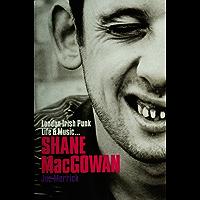 Shane MacGowan: London Irish Punk Life and Music (Text)