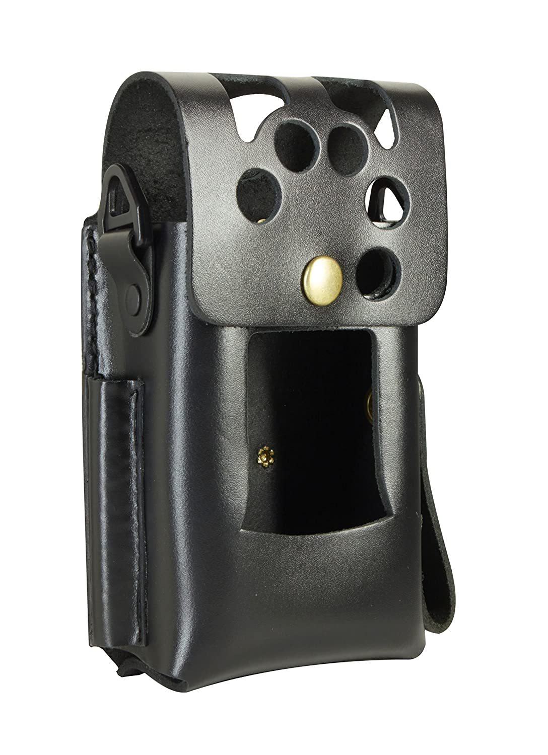 MSA 10099648 Gas Detector Leather Holster for Altair 5/5IR Multi-Gas Detector: Amazon.com: Industrial & Scientific