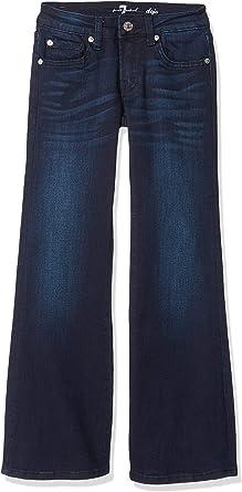 7 For All Mankind Girls Big Dojo Jean