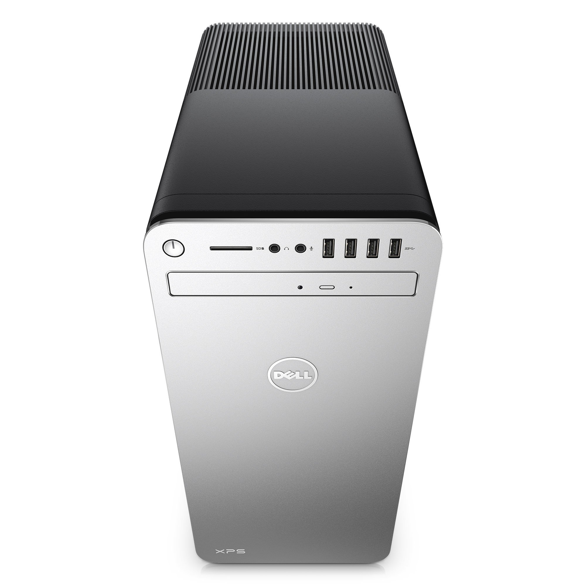 Dell XPS 8920 XPS8920-7529SLV-PUS Tower Desktop (Silver) by Dell (Image #4)