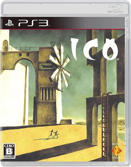 ICO(PS3)ソニー・コンピュータエンタテインメント