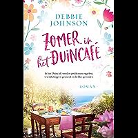 Zomer in het Duincafé