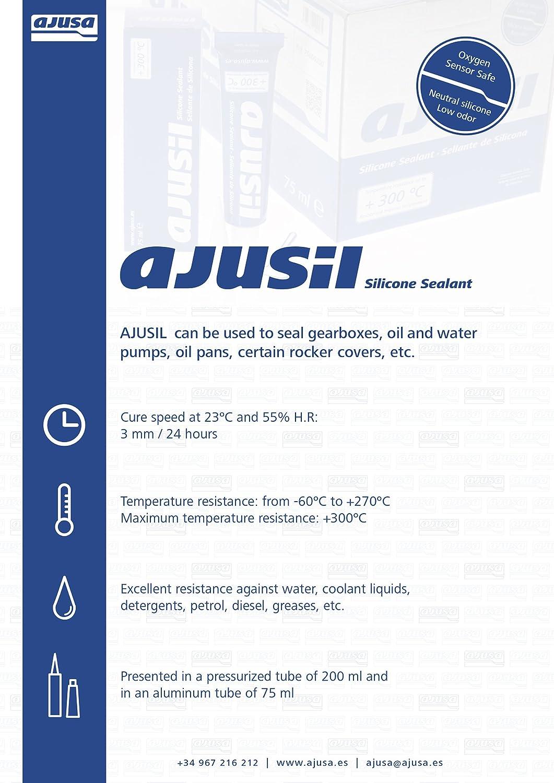 Ajusa Joint De Culasse Ensemble De Vis kopfschrauben 81063500