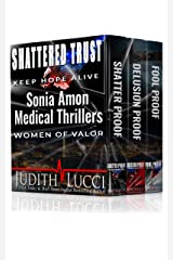 Shattered Trust: Keep Hope Alive (Women of Valor Book 3) Kindle Edition