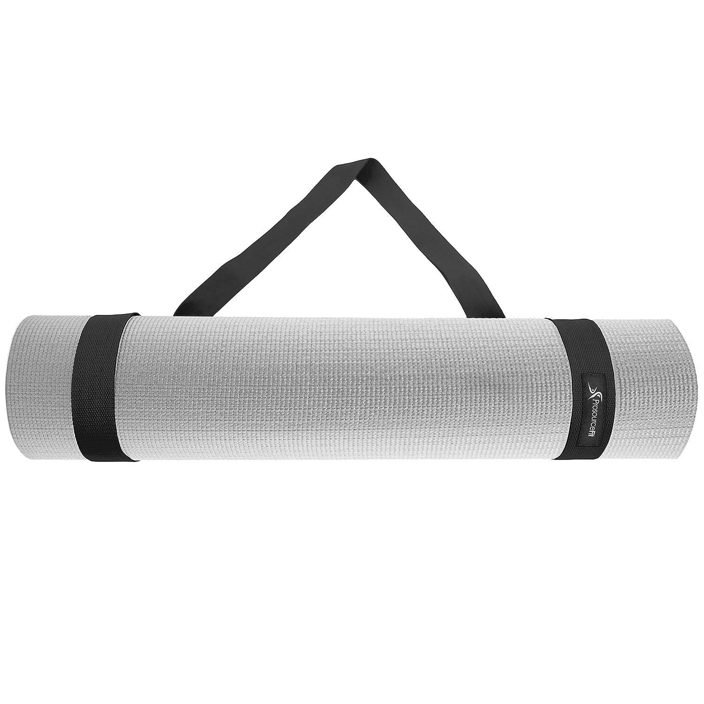 ProSource Esterilla de Yoga algodón Sling Correa de ...