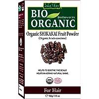 Indus Valley Natural Shikakai Fruit Powder For Hair conditioning