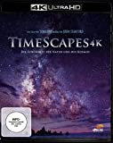 Timescapes (4k Uhd) (Blu-Ray) [Import anglais]