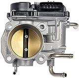 APDTY 112763 Electronic Throttle Body Assembly Fits 2002-2003 Toyota Camry 2.4L