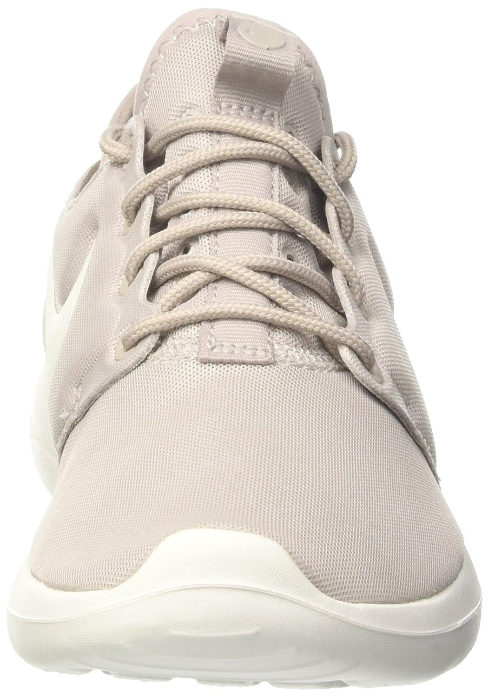 NIKE Women's Roshe Two Running Shoe B0059OAISQ 6 B(M) US|Wolf Grey/White/Wolf Grey