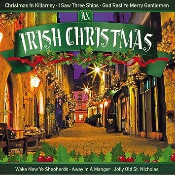Irish Christmas.An Irish Christmas