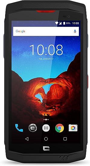 Crosscall Trekker-X3 Smartphone (5 - 32 GB ROM: Crosscall ...