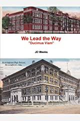 We Lead the Way Paperback