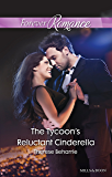 The Tycoon's Reluctant Cinderella (9 to 5 Book 55)