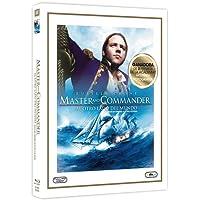 Master Commander Blu-Ray [Blu-ray]