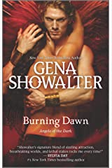 Burning Dawn (Angels of the Dark Book 3) Kindle Edition
