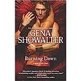 Burning Dawn (Angels of the Dark Book 3)