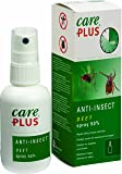Care Plus Campingartikel Anti Insect Deet 50% Spray 60ml, TP32411