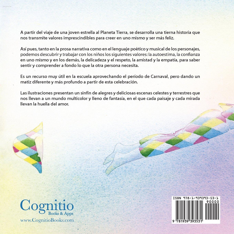 El arlequín y la estrella (Spanish Edition): Cecília Reñé Reñé, Conchita Botines: 9781939393531: Amazon.com: Books