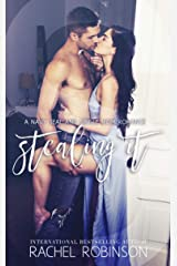 Stealing It: A Navy SEAL and Single Mom Romance (Bronze Bay SEALS Book 3) Kindle Edition