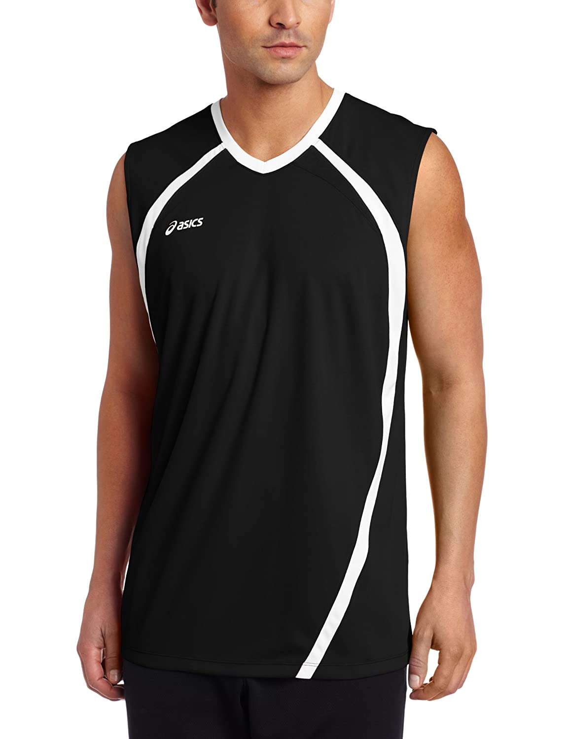 Asics Men's Tyson Sleeveless Jersey ASICS Sports Apparel