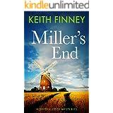 Miller's End: Norfolk Cozy Mysteries - Book 4
