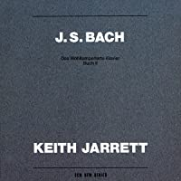 Bach,J.S Well Tempered Clavier Book 2