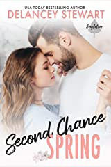 Second Chance Spring (Singletree Book 4) Kindle Edition