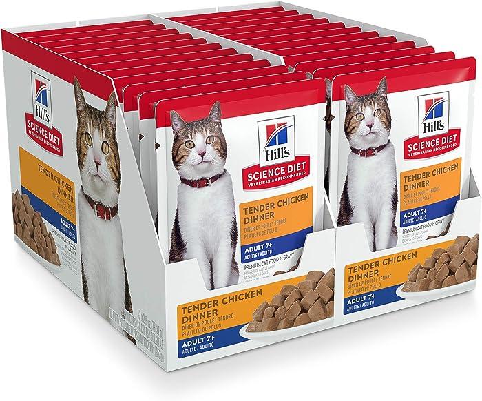 Top 10 Merrit Dog Food