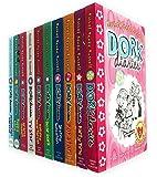 Dork Diaries Collection 10 Book Boxset