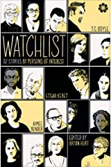 Watchlist: 32 Stories by Persons of Interest Kindle Edition