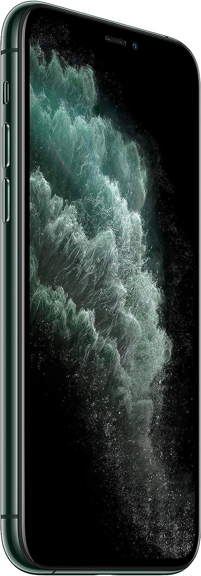 Apple iPhone 11 Pro (256 GB) - de en Verde Noche: Apple: Amazon.es