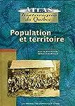 Population et territoire