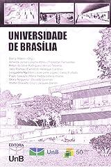Universidade de Brasília: Projeto de Organização, Pronunciamento de Educadores e Cientistas Capa comum
