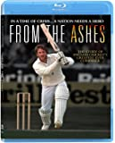 From The Ashes [Blu-ray] [Region Free]