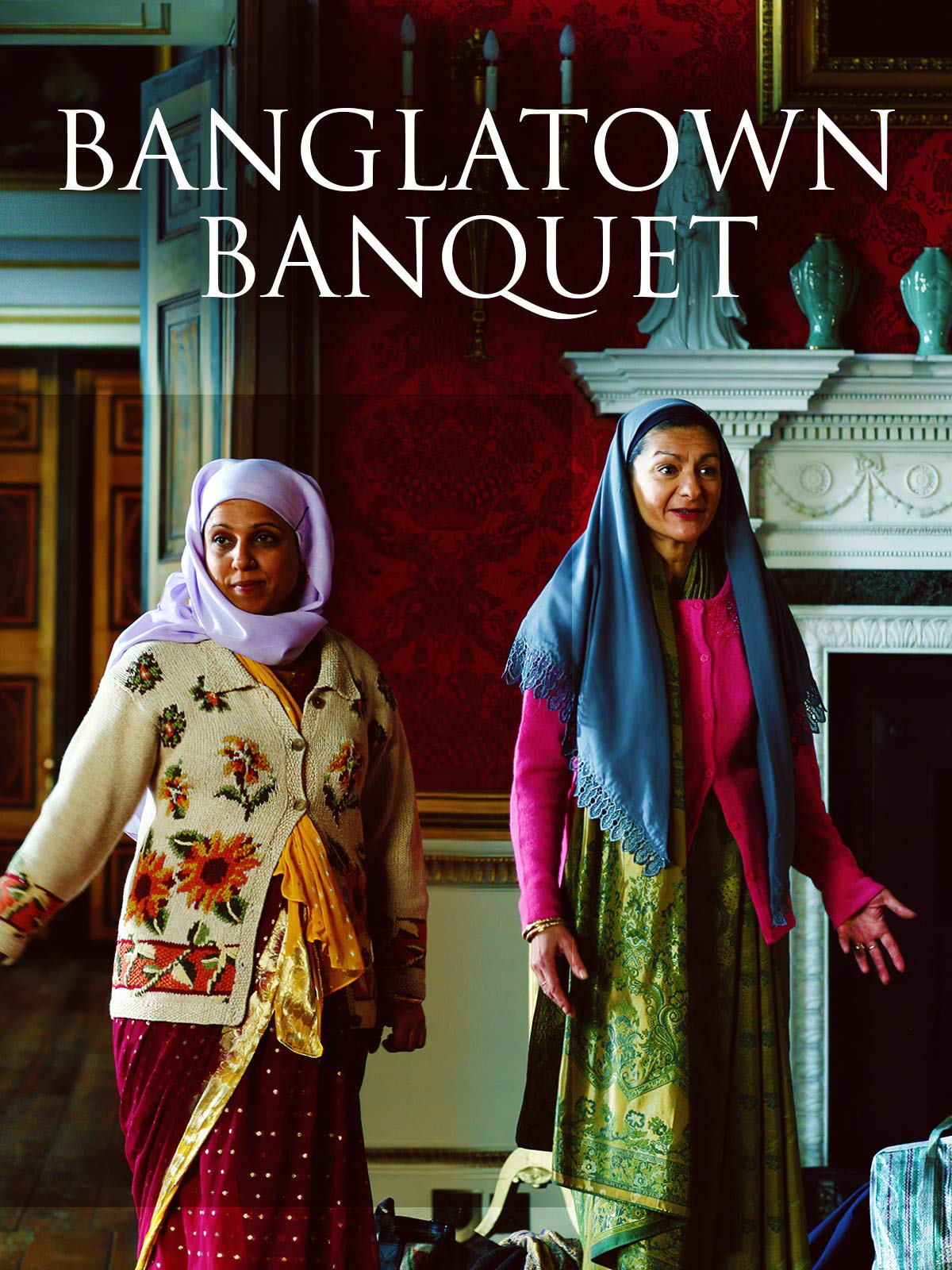 Banglatown Banquet on Amazon Prime Video UK