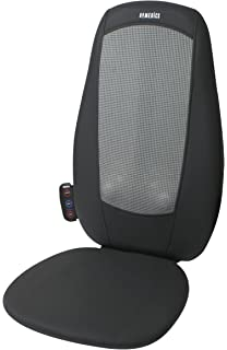 massage chair pad amazon. homedics shiatsu back and shoulder massager - adjustable massage chair, ease stiffness / tension with chair pad amazon r