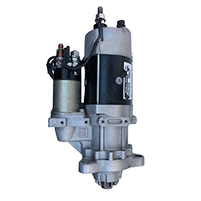 8200308 OEM Delco Starter 39MT rotatable 8300009 8300019 8300020: Automotive