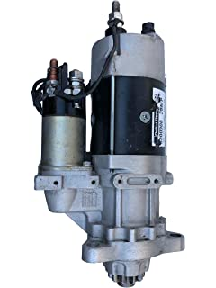 Amazon com: STARTER MOTOR FITS CUMMINS ISX ISM ENGINE 19011509