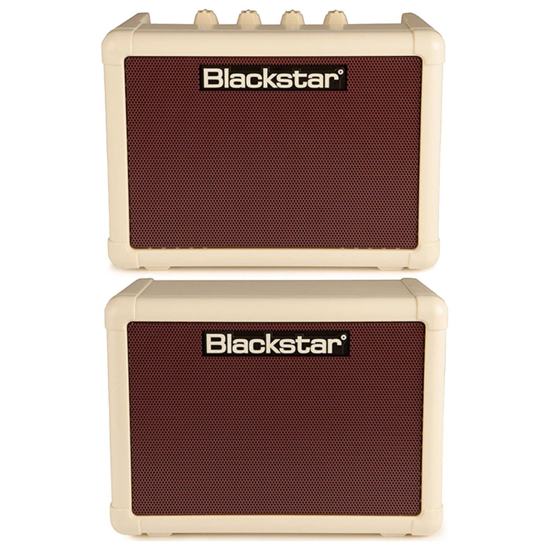 Amp Guitar Blackstar FLY 3 Pack - Vintage FLY3VINTPAK