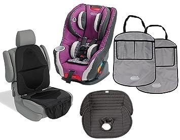 Amazon.com : Graco Size4Me 65 Convertible Car Seat with Car Seat Mat