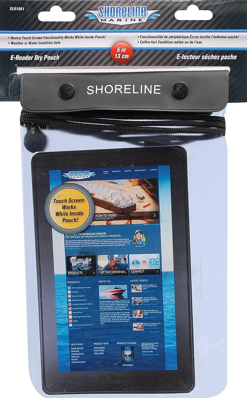 Shoreline Marine E-Reader Dry Pouch South Bend Sporting Goods SL91861