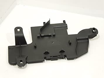 audi tt 8n coupe battery cover and fuse panel holder new genuine