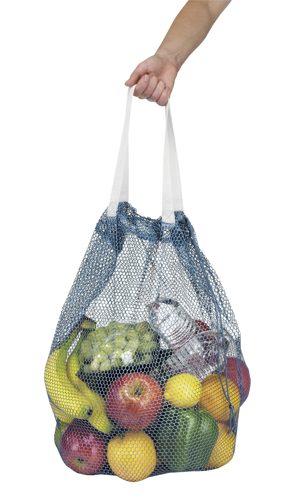 Whitmor Mesh Tote Bag with Handles by Whitmor (Image #4)