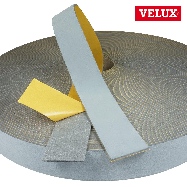 Velux Joint Mousse Pour Clapet De Ventilation Permanente Pour