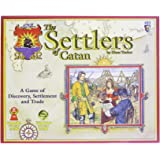 Mayfair The Settlers of Catan Board Game