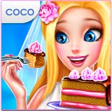 Wedding Planner - Dress Up, Makeup & Cake Design Game for Girls