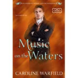 Music on the Waters (The Marriage Maker Book 34)