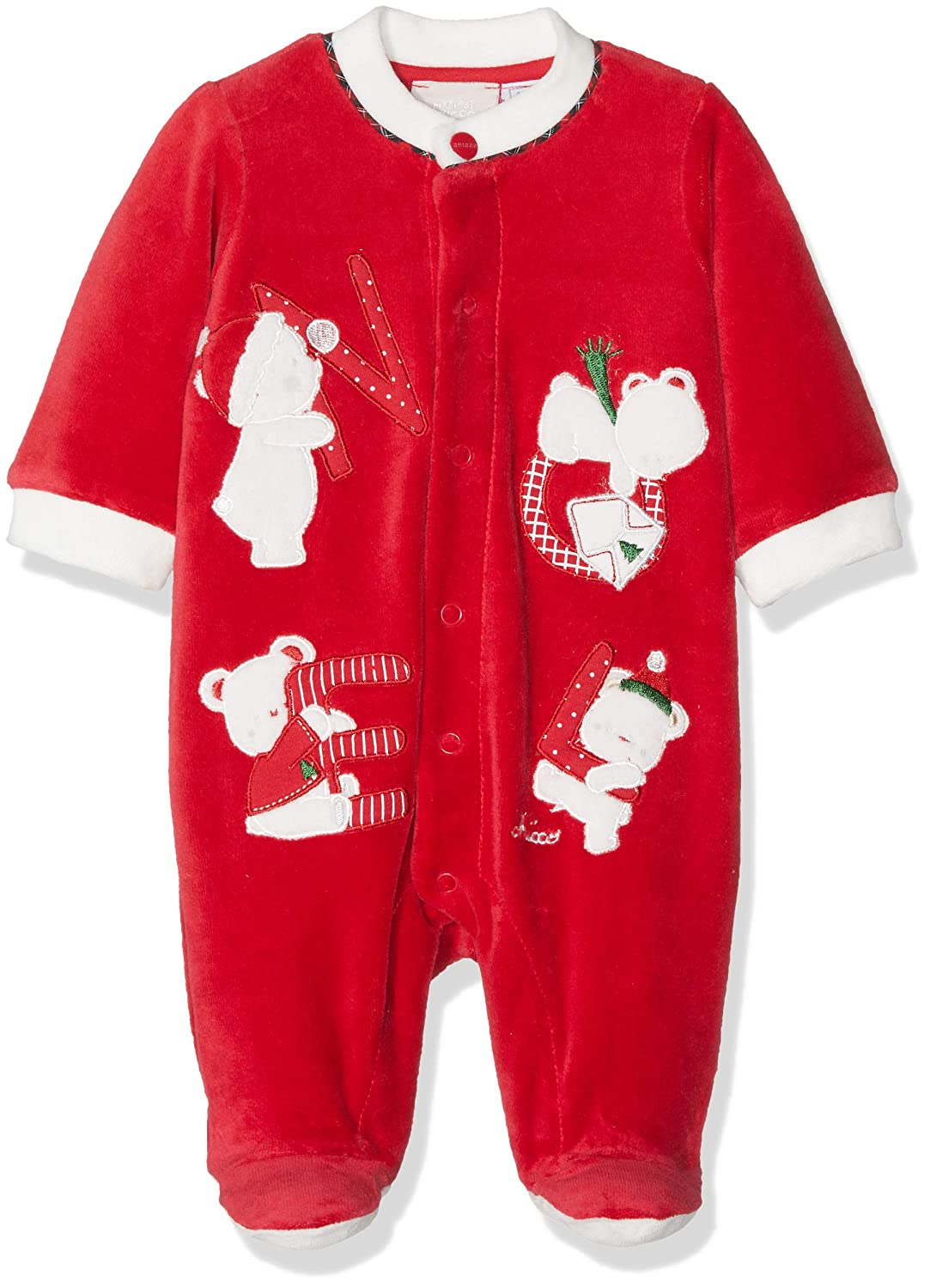 Chicco Baby Davanti Playsuit